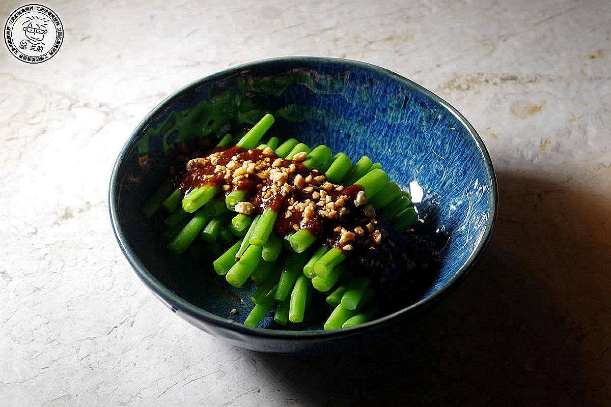 5麻辣涼拌四季豆.JPG