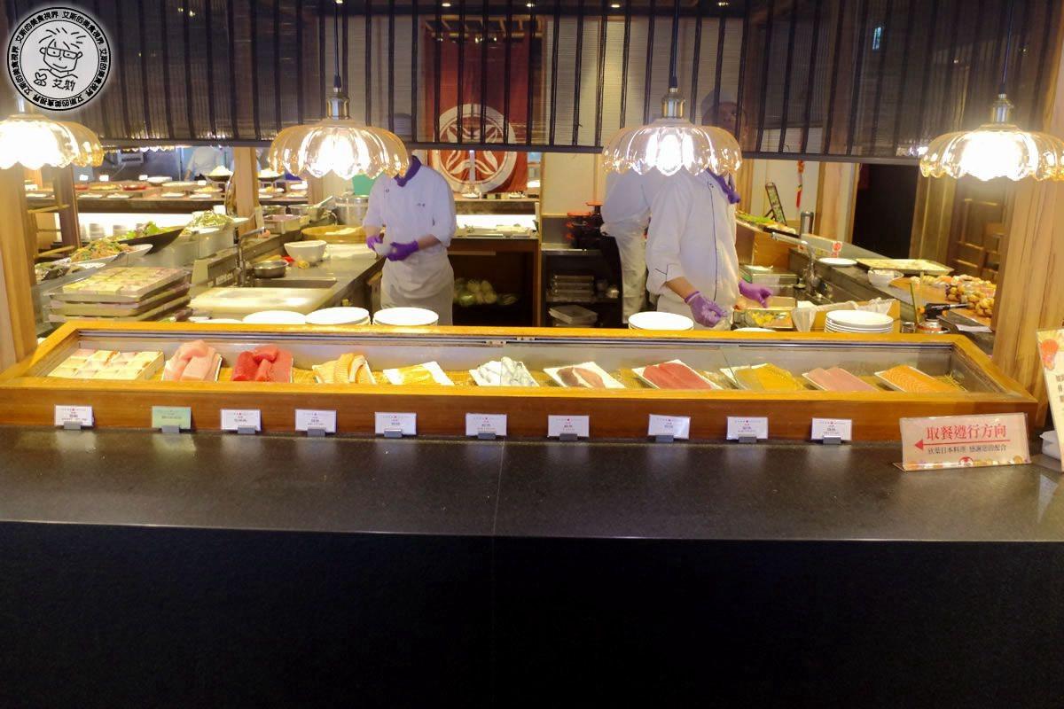 3壽司生魚片區7.jpg