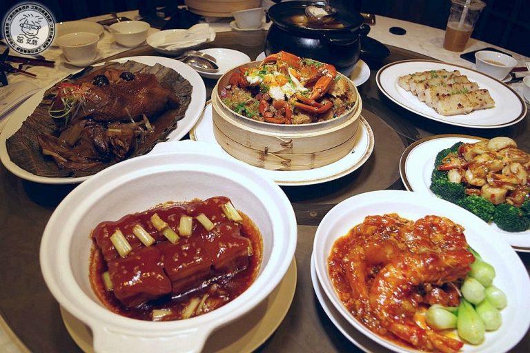 【年菜】許多行家老饕都非常喜歡傳統好滋味!怡園中餐廳2020年外帶年菜開始訂購囉!2020/1/12前訂購還享九折優惠!怡園中餐廳x台北西華飯店 The Sherwood Taipei
