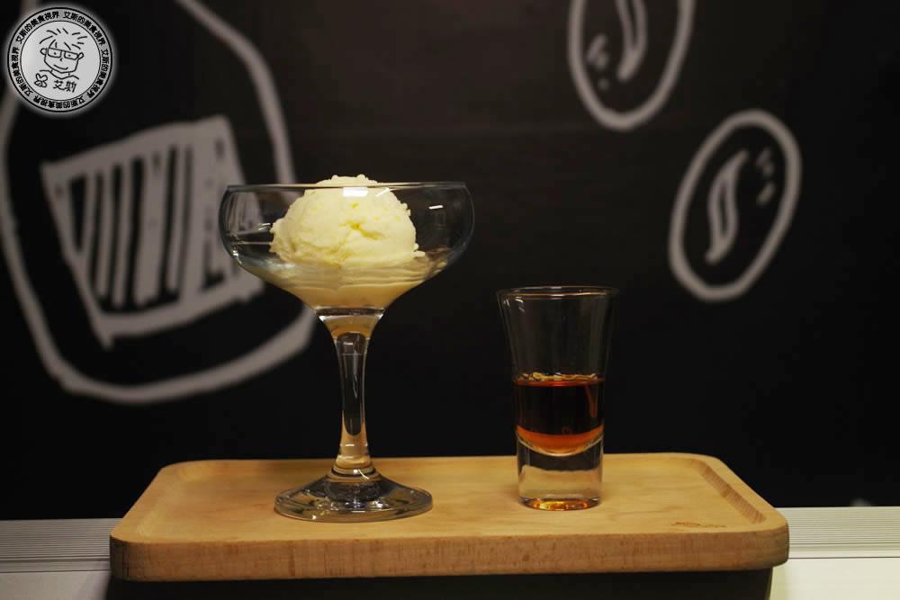 冷吱吱的天氣吃熱情的義大利手工冰淇淋暖暖身子.Gelato On Fire更讓你熱情如火.OneCool gelato 玩酷冰淇淋