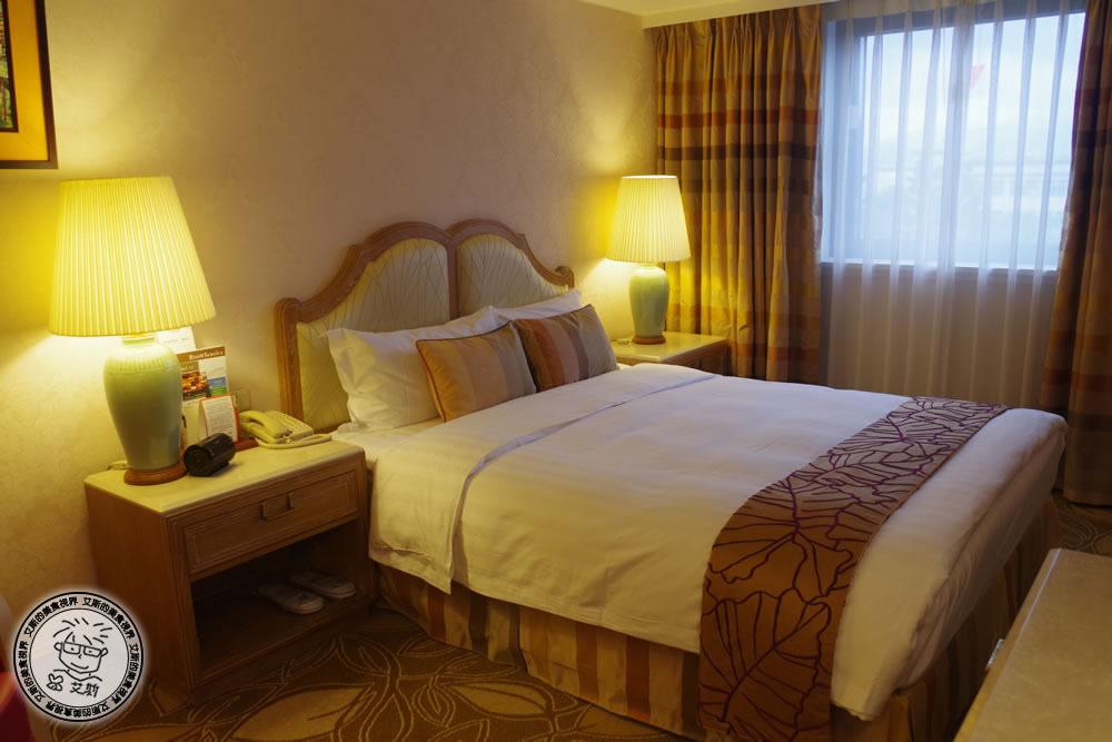 在台北的第二個溫暖的家.台北の2番目の暖かい家.歐華酒店 – Riviera Hotel Taipei