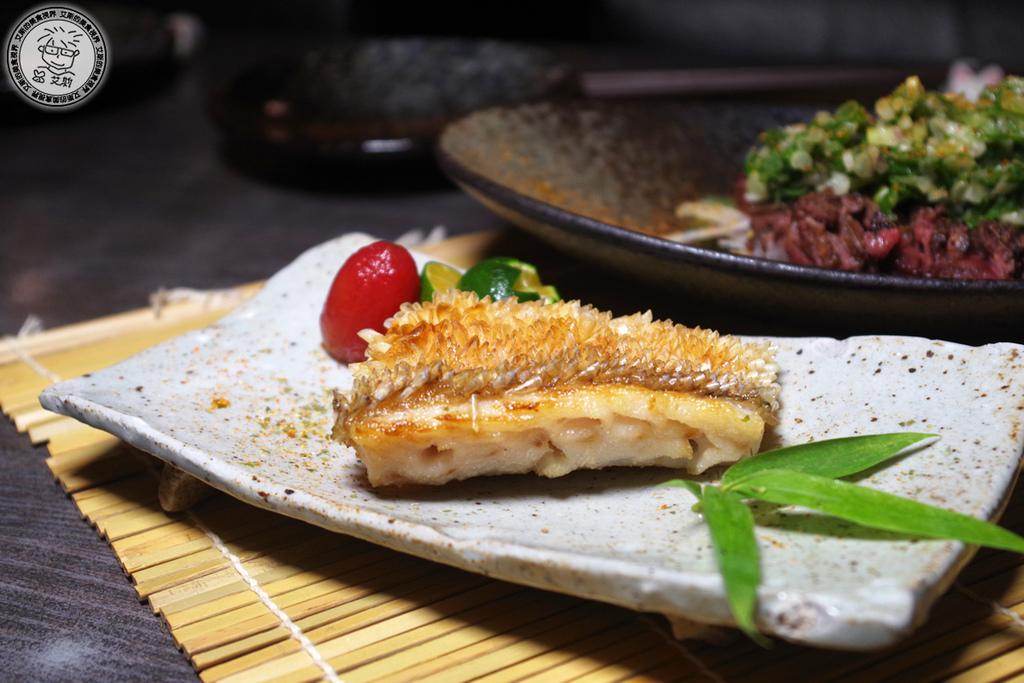 【林森北路.條通美食】好吃不需花大錢.三位前新都里師傅要讓大眾吃到好吃又平價日式料理.人間 日式料理