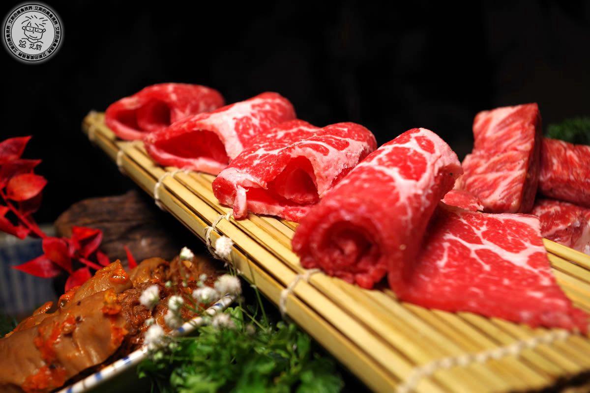 6牛肉盛合4-牛小排1