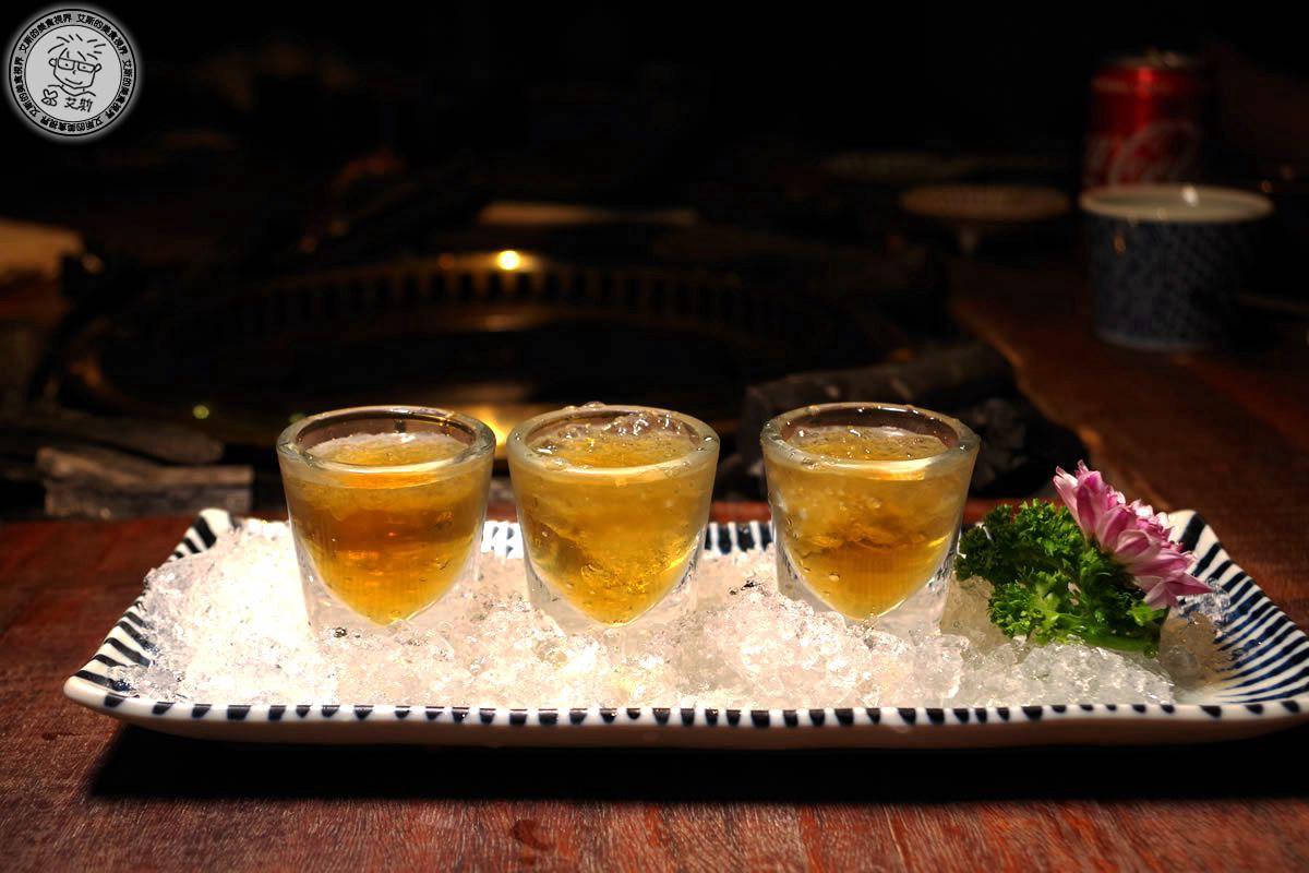7有機蜂蜜梅醋