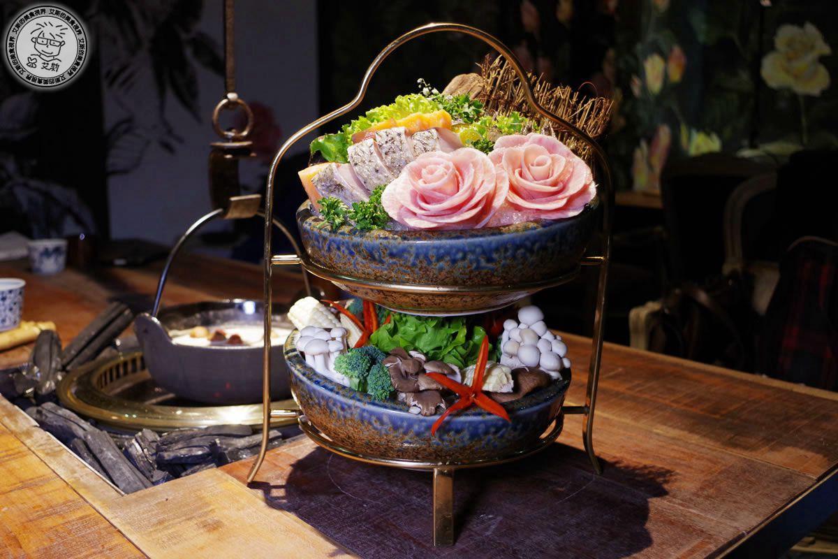 9下午茶百花薈萃+花團錦簇1