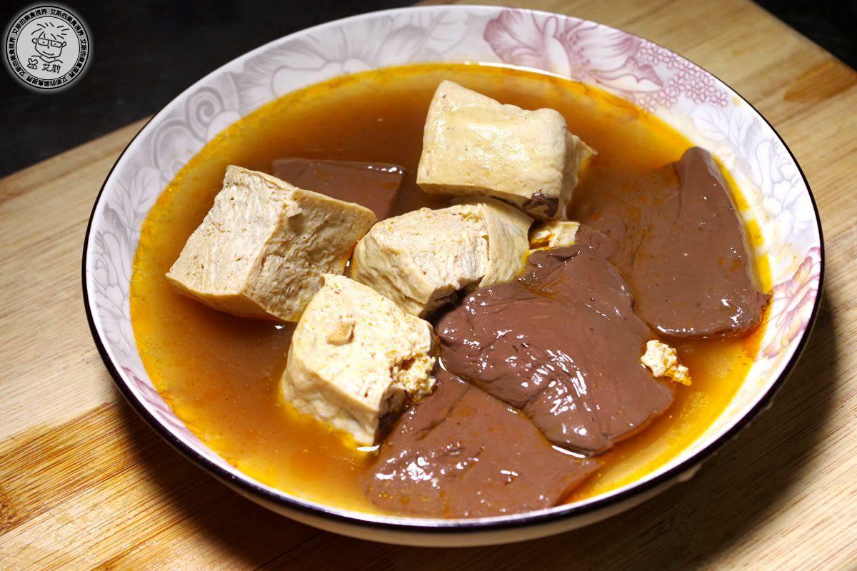 2麻辣鴨血豆腐5