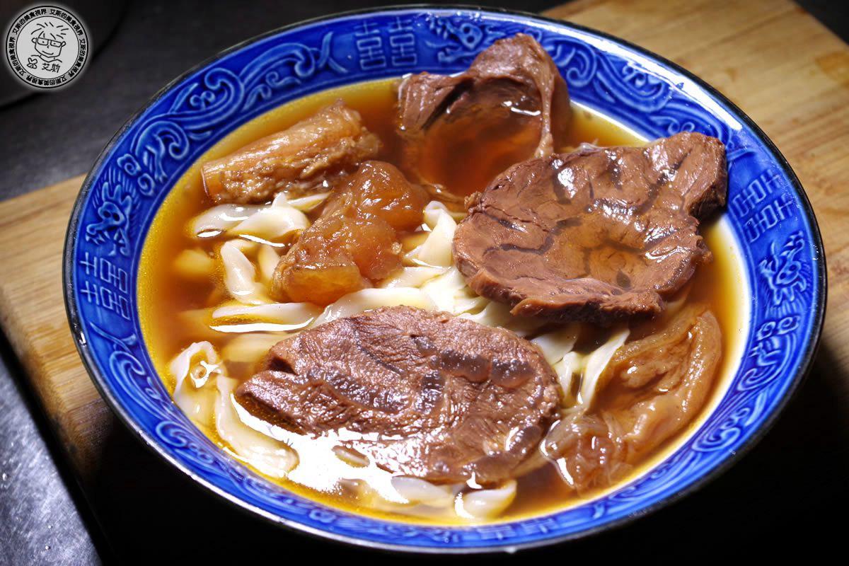 5紅燒牛肉雙寶麵6