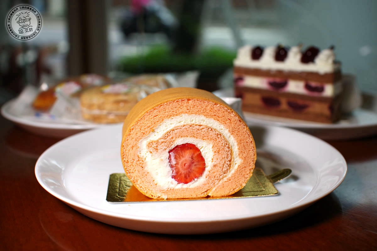 6草莓生乳卷2