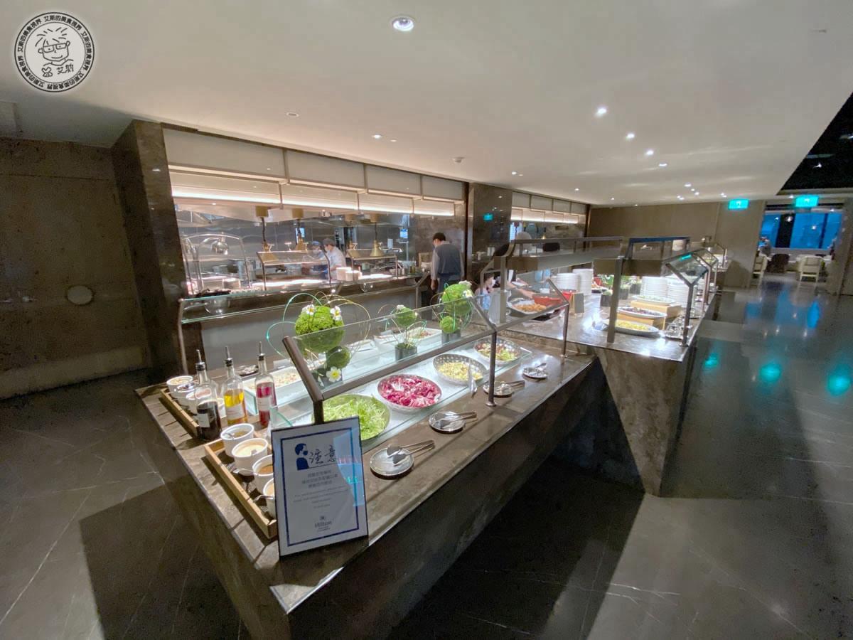 1店家環境1-沙拉區1