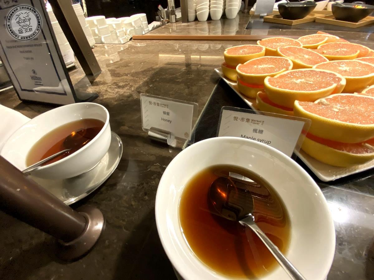 1店家環境3-甜點水果區3