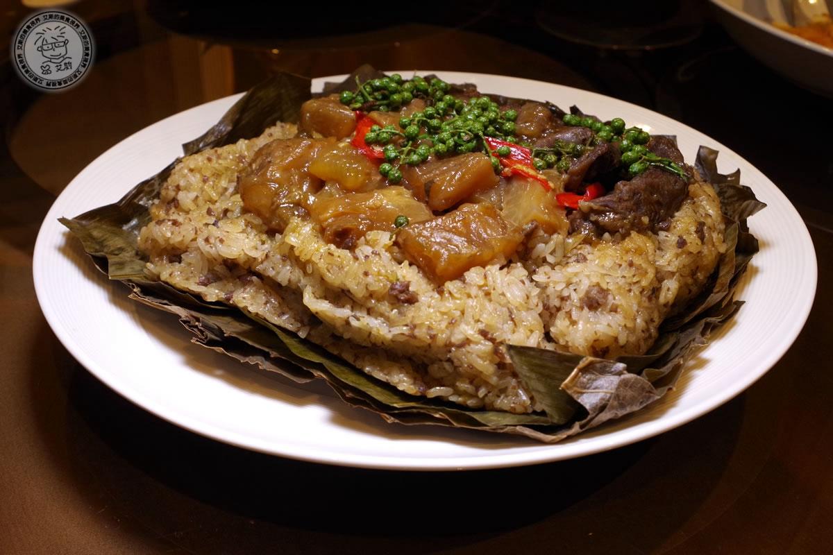 1犇牛粽1