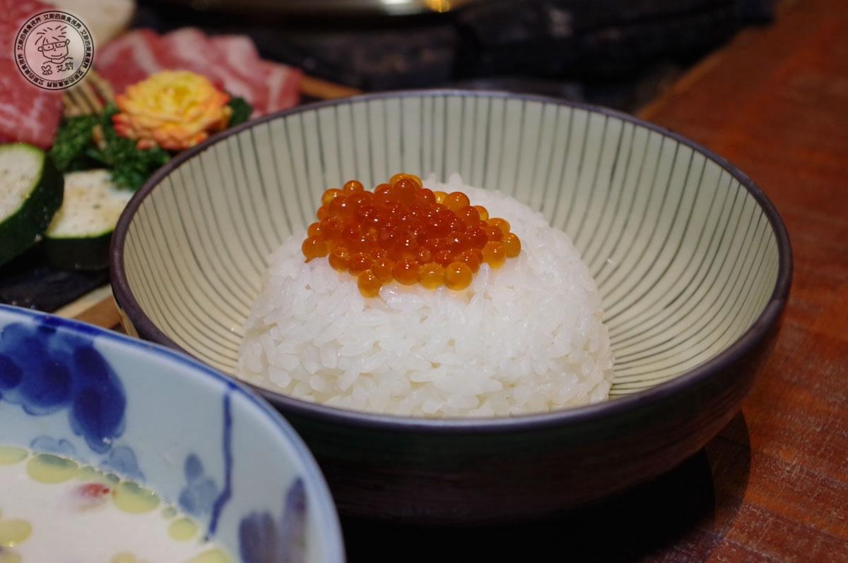 5黑鑽米飯