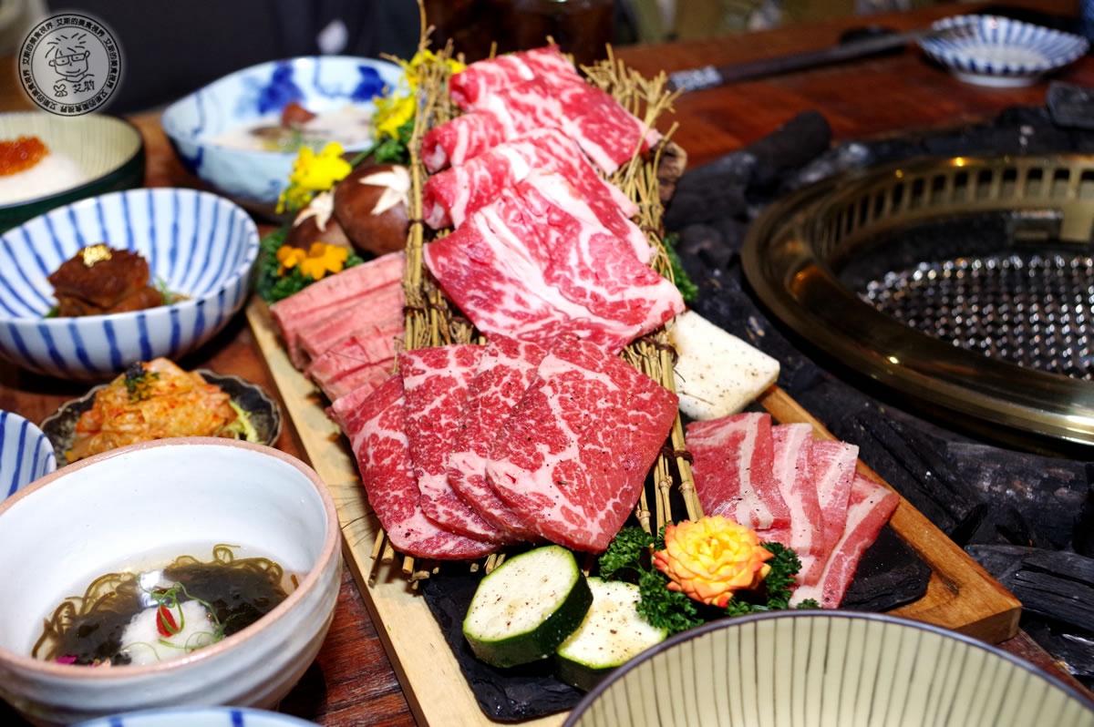 8牛肉盛合1