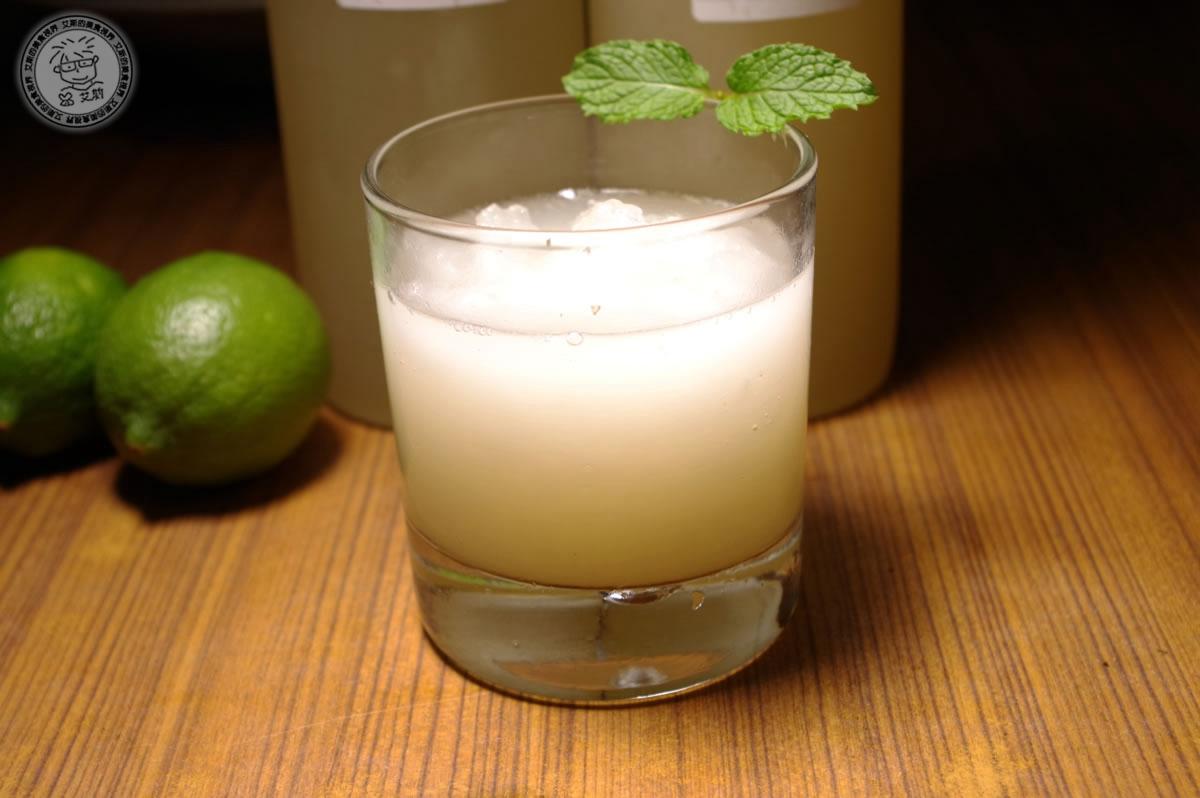 4檸檬冰沙1