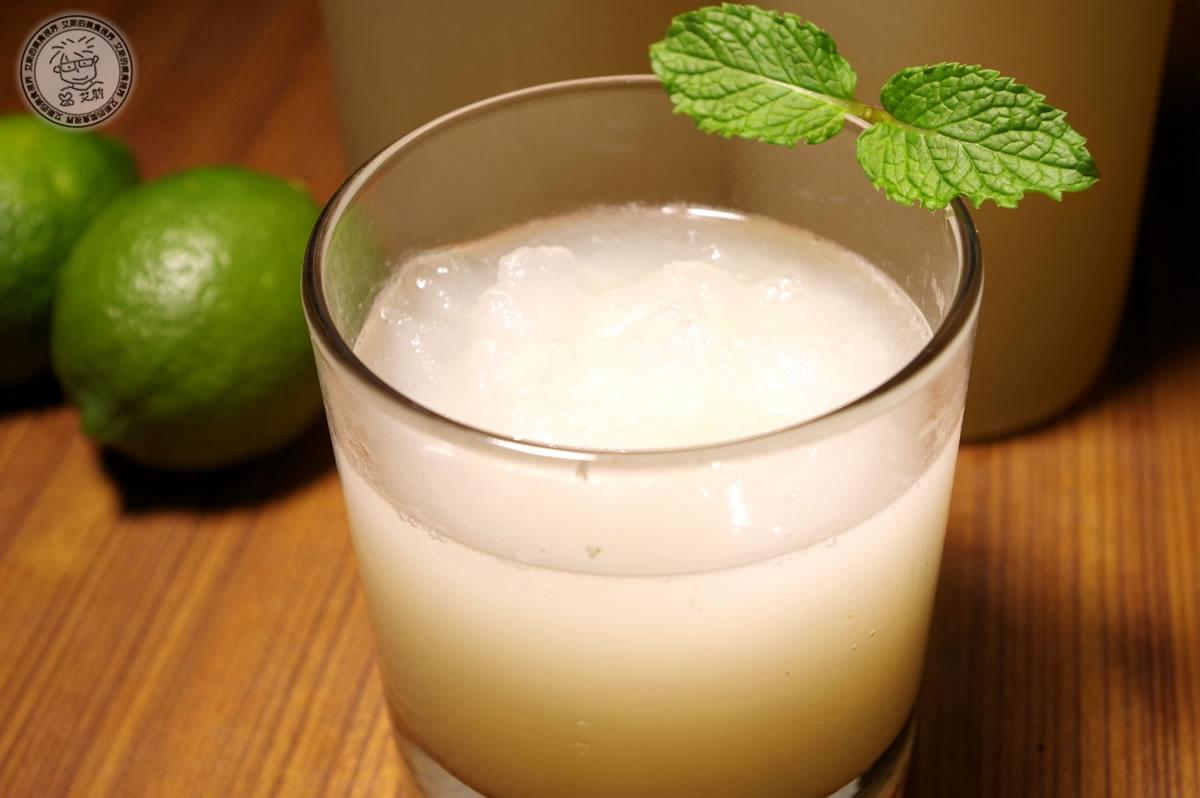 4檸檬冰沙2