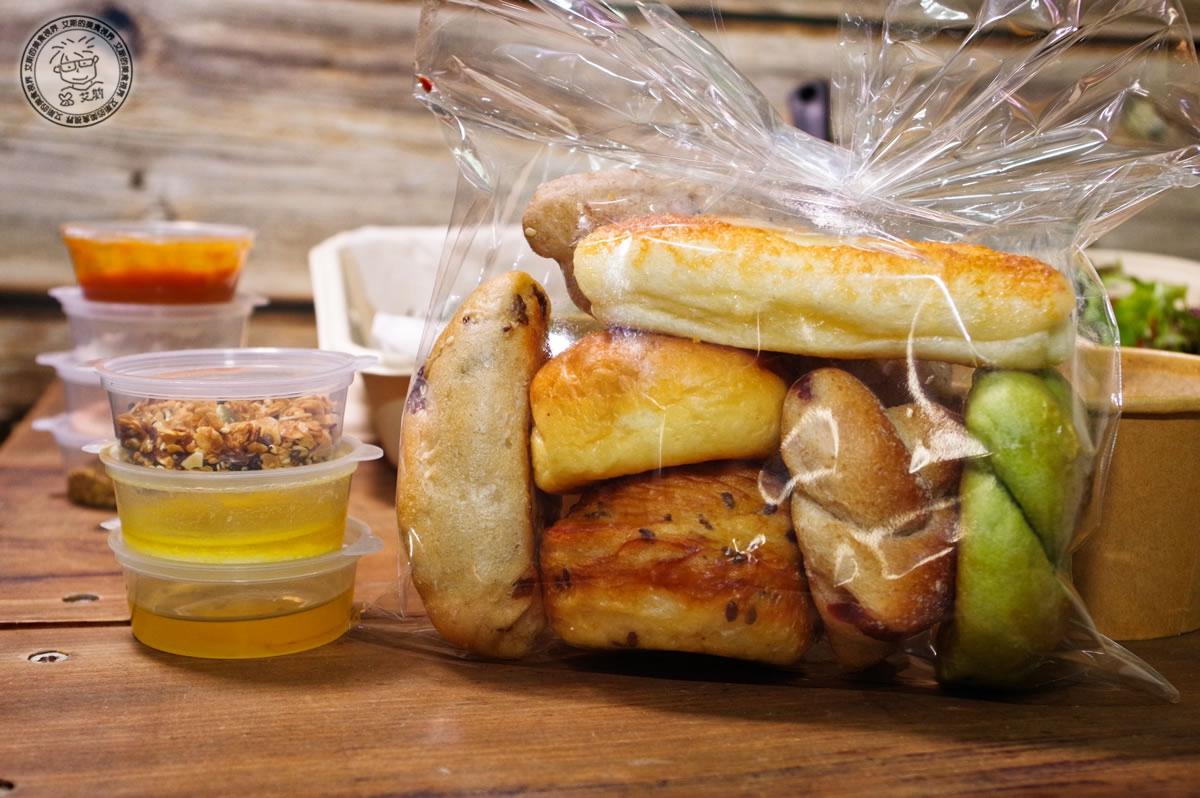 4手工麵包1