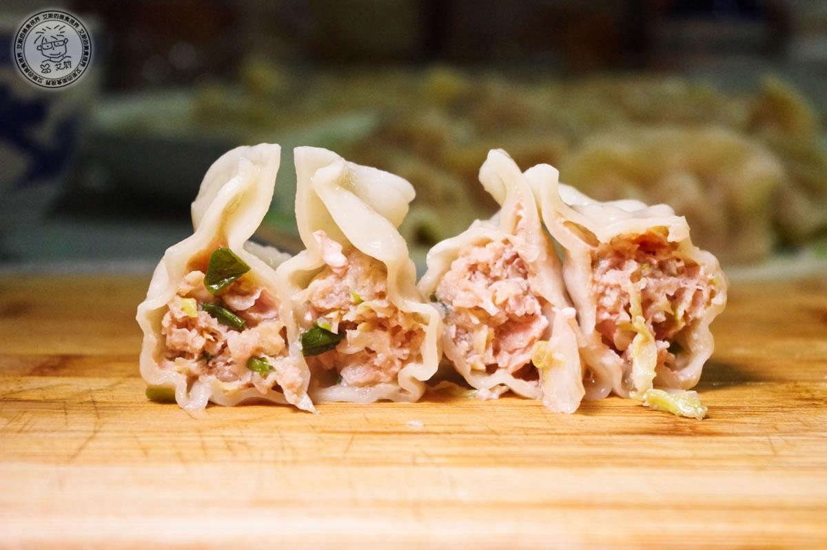 5高麗菜豬肉餃2