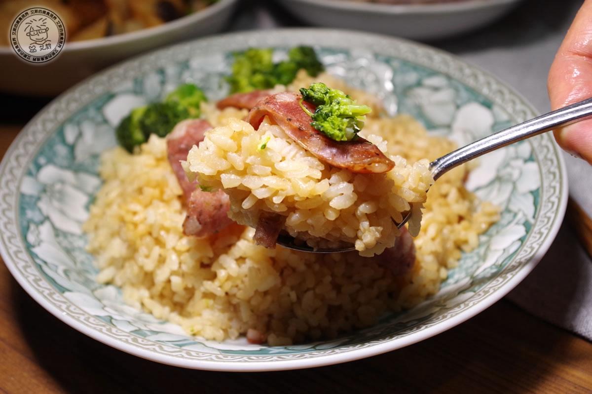 6蓮貞豚香腸拌香米飯(兩人份)3